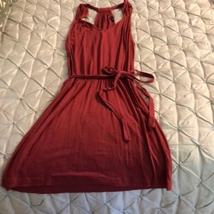 Gap cotton lightweight dress size small